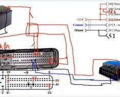 Как на Ладе Приоре самостоятельно активировать и отключить иммобилайзер