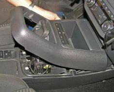 Купить замки КПП, блокиратор коробки передач