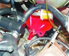 Какое масло лить в коробку ВАЗ 2109: как проверить уровень без щупа, как долить и поменять смазку, инструкция с фото и видео