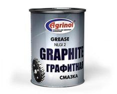 Для чего нужна графитовая смазка? Статья на сайте