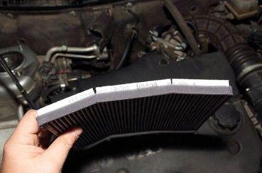 🚘 Как часто менять салонный фильтр в автомобиле ВАЗ | ▼ О Ладе ▼