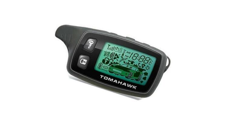 Отключить автозапуск томагавк 9010